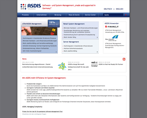 ASDIS Software GmbH